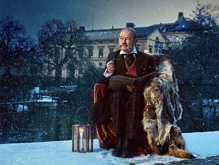 Dickens – en julsaga