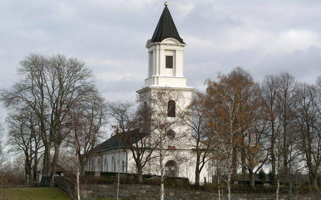 Julkonsert i Borgs kyrka